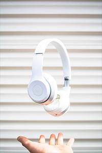 Mp3 lejátszók, Fejhallgatók, Hangszórók