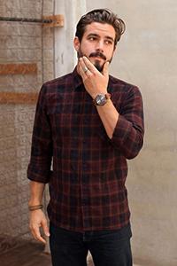 Férfi ingek és pólók