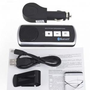 Bluetooth autós kihangosító szett II.
