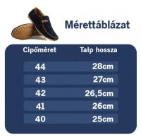 Férfi cipő GF40