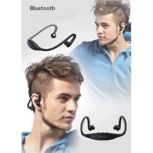 Vezeték nélküli Bluetooth  Sport Headset Fülhallgató BS19