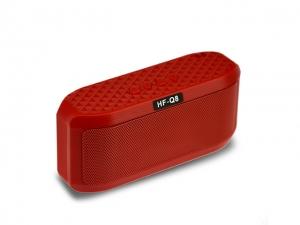 Vezeték nélküli hangszóró 3 színben HF-Q8