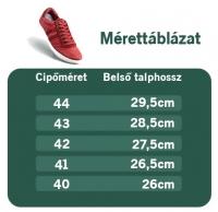 Férfi cipő GF127
