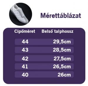Férfi cipő GF225