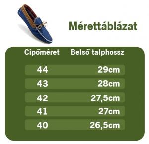 Férfi cipő GF313