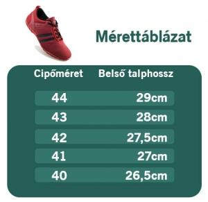 Férfi cipő GF343