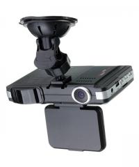 Esemény rögzítő kamera és radardetektor Traffipax figyelő