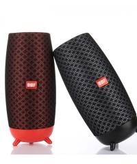 Bluetooth Hangszóró Kihangosító AI-102 Super Bass  TF USB AUX FM
