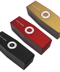 Bluetooth Hangszóró Kihangosító Hopestar H6 TF USB MP3