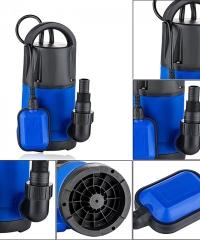 Straus szennyvíz szivattyú 750W 8500l/h