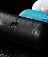 Fivestar XL bluetooth hangszóró mp3 lejátszó