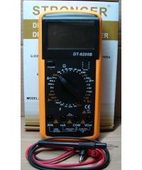 Digitális Multiméter DT-9205B