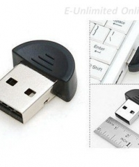 Bluetooth USB MINI adapter