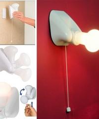 HANDY BULB - vezeték nélküli LED lámpa
