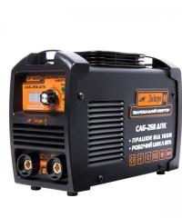 Inverteres Hegesztő Hegesztőgép CAB 258 digitális 250A