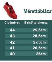 Férfi cipő GF202