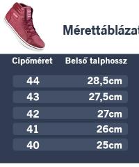 Férfi cipő GF235