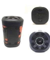 Bluetooth Sztereó Hangszóró MS066 Terepmintás Több Szín